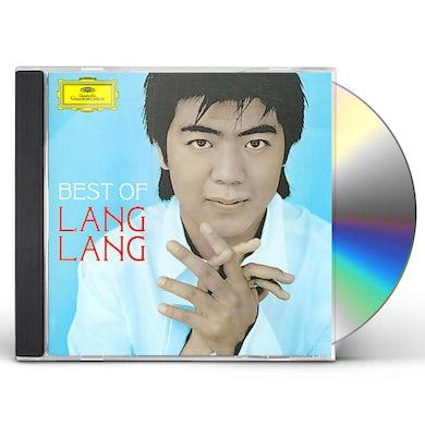BEST OF LANG LANG CD
