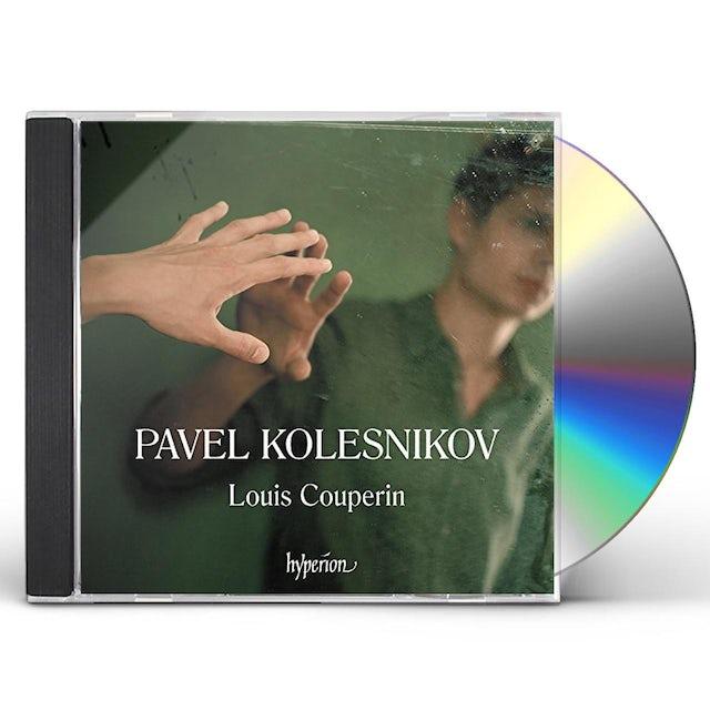 Pavel Kolesnikov