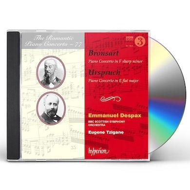 ROMANTIC PIANO CONCERTO 77 CD