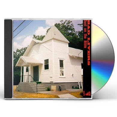 DUST ON THE BIBLE CD