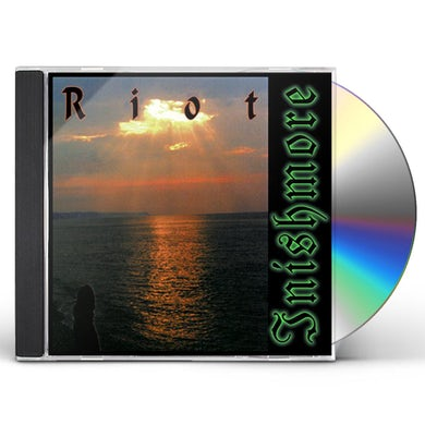Riot INISHMORE CD