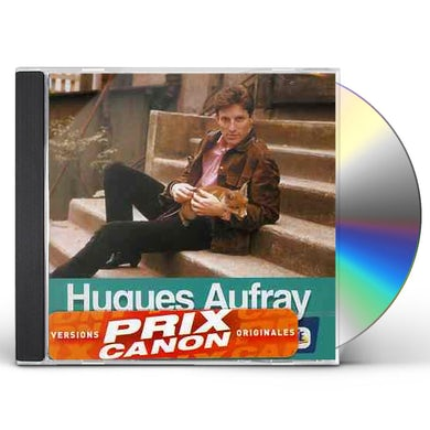 Hugues Aufray TENDRES ANNEES CD