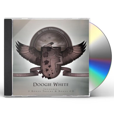 Doogie White As Yet Untitled/Then There Was This. (Bo CD