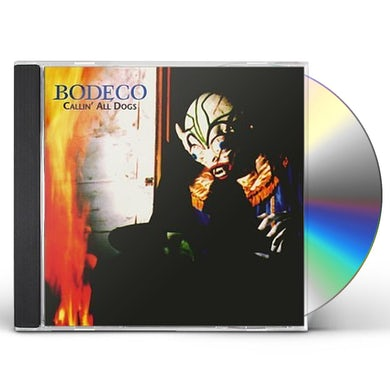Bodeco CALLING ALL DOGS CD
