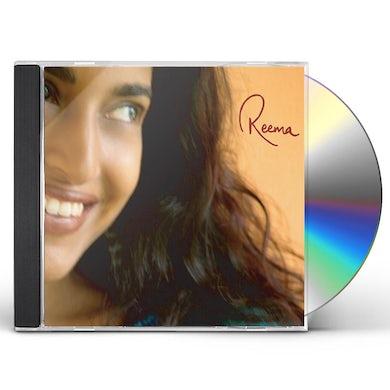 Reema Datta TRUTH LOVE CREATION CD