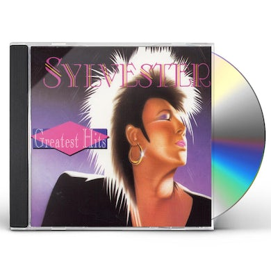 Sylvester GREATEST HITS CD