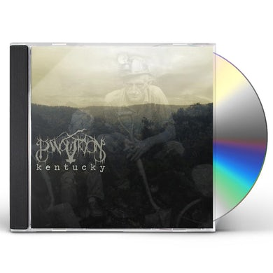 Kentucky CD