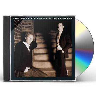 BEST OF SIMON & GARFUNKEL CD