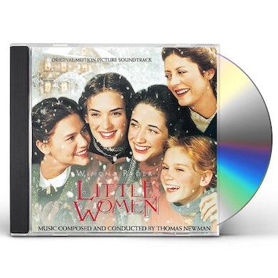 Thomas Newman Little Women (OST) CD