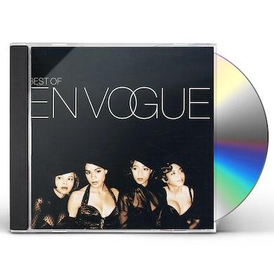 BEST OF EN VOGUE CD