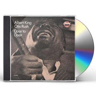 Albert King DOOR TO DOOR CD