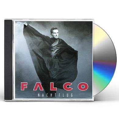 Falco NACHTFLUG CD