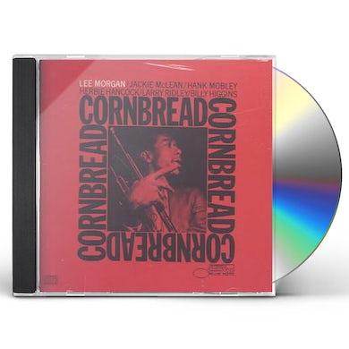 Lee Morgan Cornbread CD