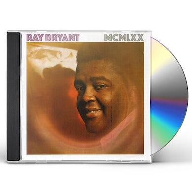 Ray Bryant MCMLXX CD