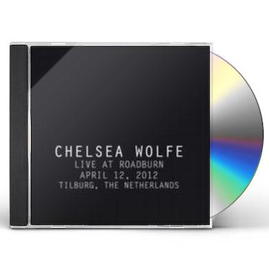 Chelsea Wolfe LIVE AT ROADBURN 2012 CD