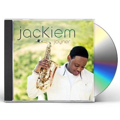 JACKIEM JOYNER CD