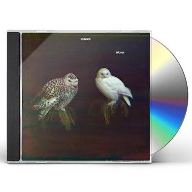 Dungen HAXAN CD