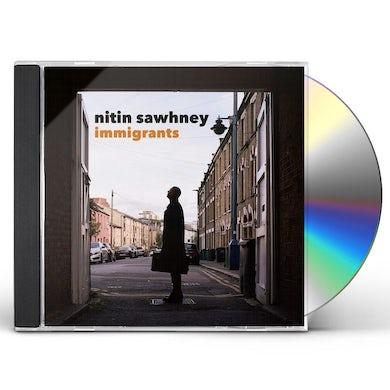 IMMIGRANTS CD