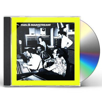 This Is Mainstream / Various CD