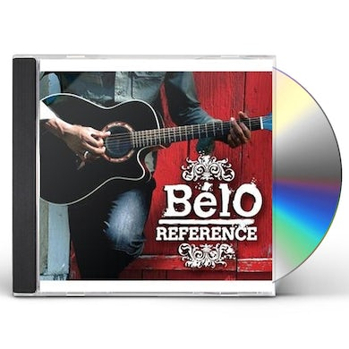 Belo REFERENCE CD