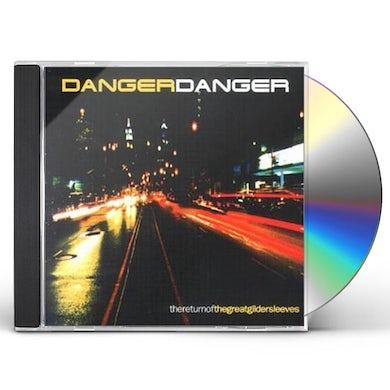 Danger Danger RETURN OF THE GREAT GILDERSLEEVES CD