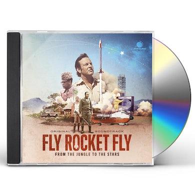 Fly Rocket Fly: Jungle To The Stars / O.S.T. FLY ROCKET FLY: JUNGLE TO THE STARS / Original Soundtrack CD