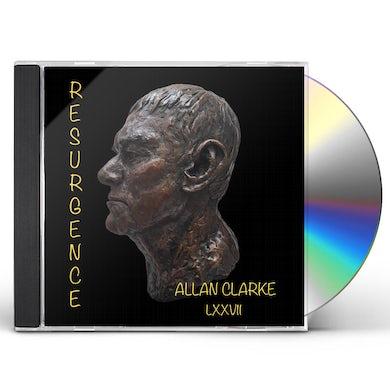 RESURGENCE CD