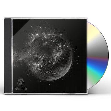 Almyrkvi UMBRA CD