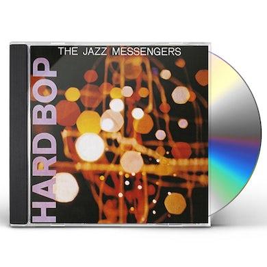 Art Blakey HARD BOP CD