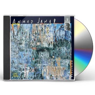 Ahmad Jamal POINCIANA CD