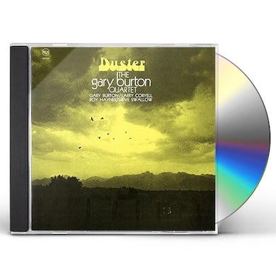 Gary Burton DUSTER CD