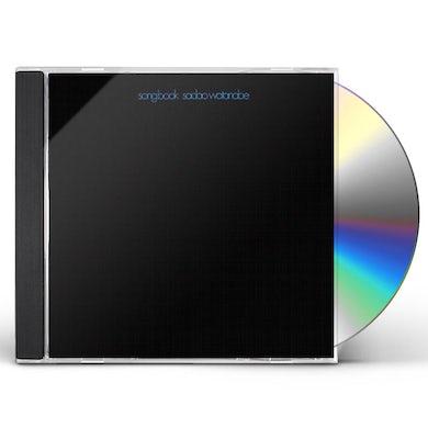 Sadao Watanabe SONG BOOK CD