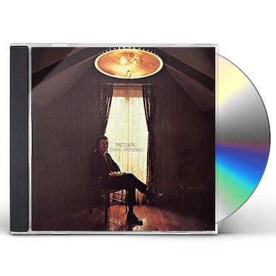 Sadao Watanabe PASTORAL CD