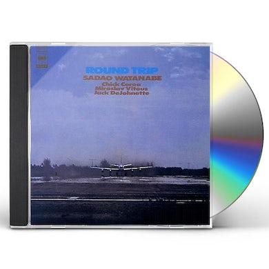 Sadao Watanabe ROUND TRIP: LIMITED EDITION CD