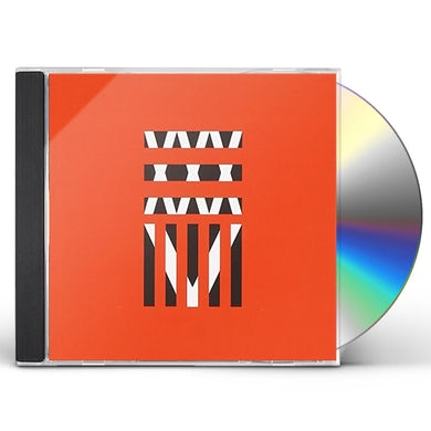 35XXXV CD