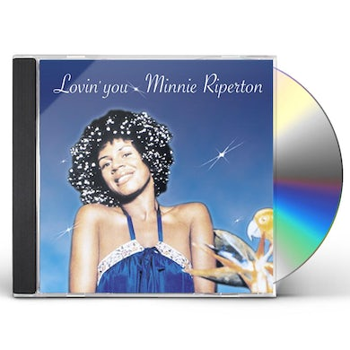 Minnie Riperton LOVE YOU & THE OTHER ASSORTED LOVE SONGS CD