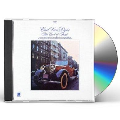Earl Van Dyke EARL OF FUNK CD