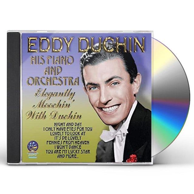 Eddy Duchin
