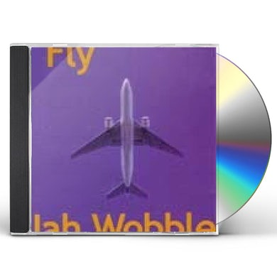 Jah Wobble FLY CD
