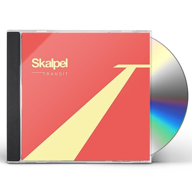 Skalpel TRANSIT CD