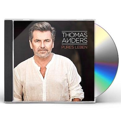 PURES LEBEN CD