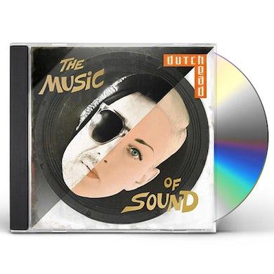 DUTCH HEAD MUSIC OF SOUND CD