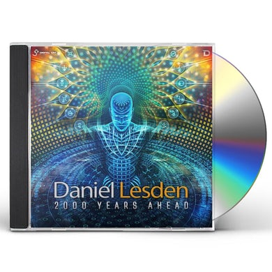 Daniel Lesden 2000 YEARS AHEAD CD
