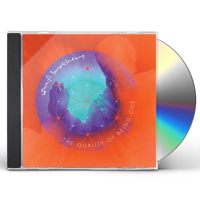 Saafi Brothers QUALITY OF BEING ONE CD