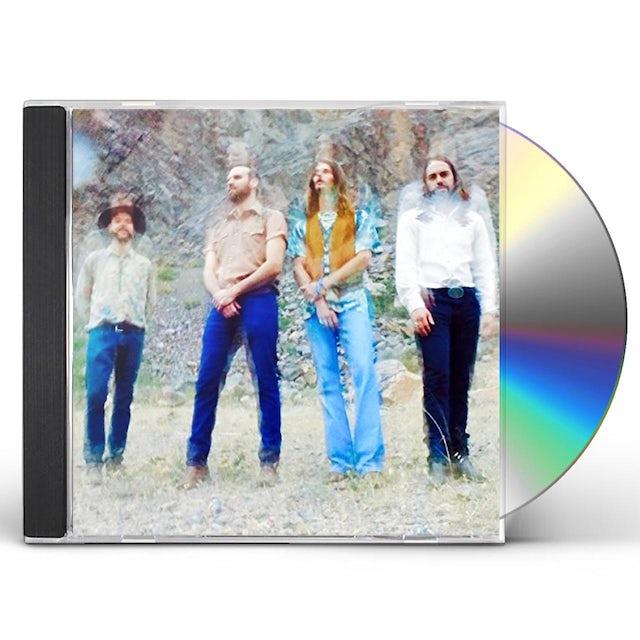 Last Of The Easy Riders UNTO THE EARTH CD