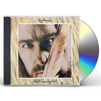 Roy Harper BULLINAMINGVASE CD