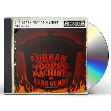 URBAN VOODOO MACHINE RARE GUMBO CD