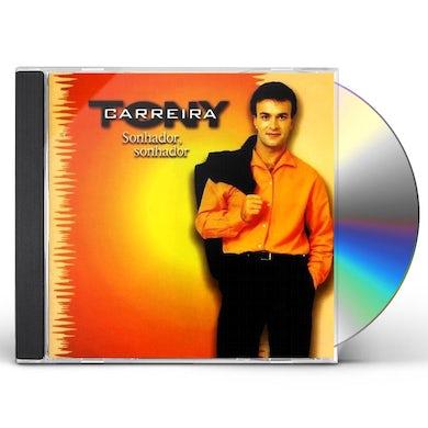 SONHADOR-SONHADOR CD