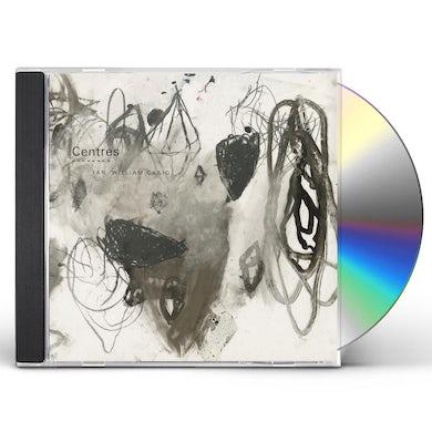 Ian William Craig CENTRES CD