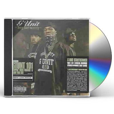G-Unit Beg For Mercy CD